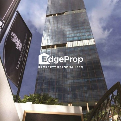 THE RITZ-CARLTON RESIDENCES SINGAPORE CAIRNHILL - Edgeprop Singapore