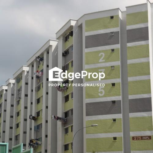 275 Tampines Street 22 - Edgeprop Singapore