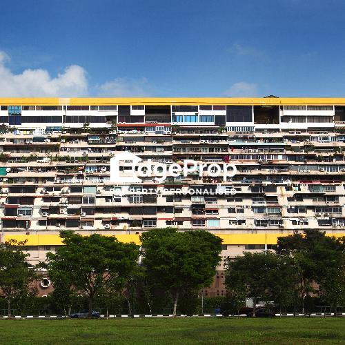 GOLDEN MILE COMPLEX - Edgeprop Singapore