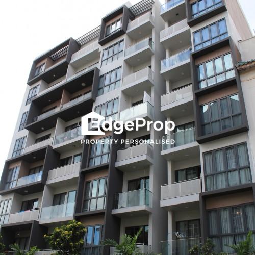 CENTRA LOFT - Edgeprop Singapore