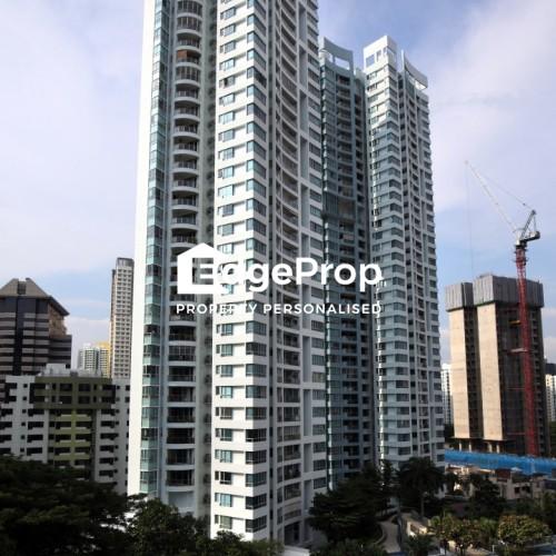 TWIN REGENCY - Edgeprop Singapore