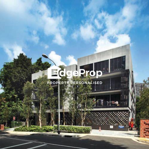 HIJAUAN - Edgeprop Singapore