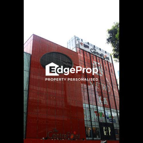 CENTREPOINT - Edgeprop Singapore