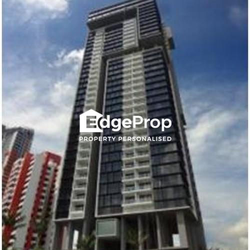 CUBE 8 - Edgeprop Singapore