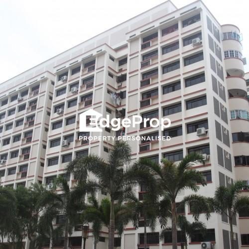 255 Simei Street 1 - Edgeprop Singapore