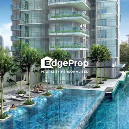 PATERSON SUITES - Edgeprop Singapore