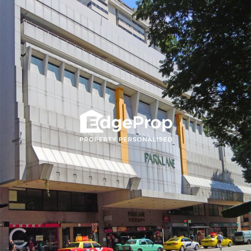 PARKLANE SHOPPING MALL - Edgeprop Singapore