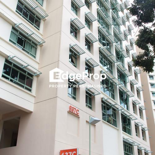 637C Punggol Drive - Edgeprop Singapore