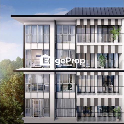 THE VERANDAH RESIDENCES - Edgeprop Singapore