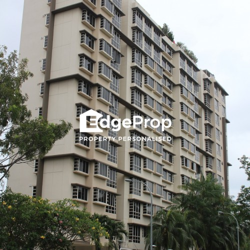 NICOLE GREEN - Edgeprop Singapore
