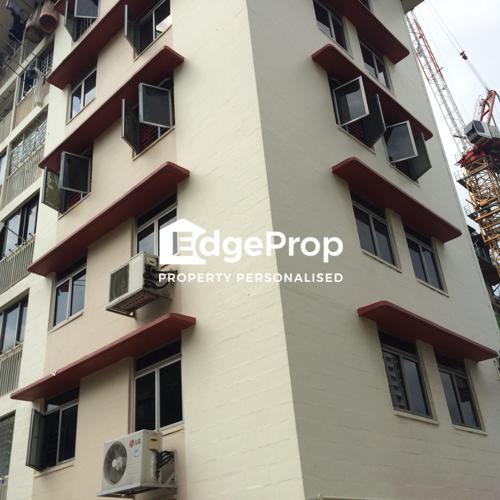 3 Redhill Close - Edgeprop Singapore