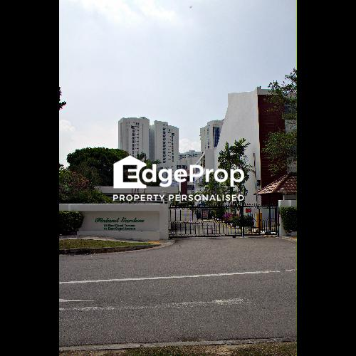 FINLAND GARDENS - Edgeprop Singapore