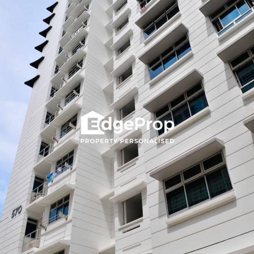 Blk 570 Choa Chu Kang Street 52   EdgeProp sg