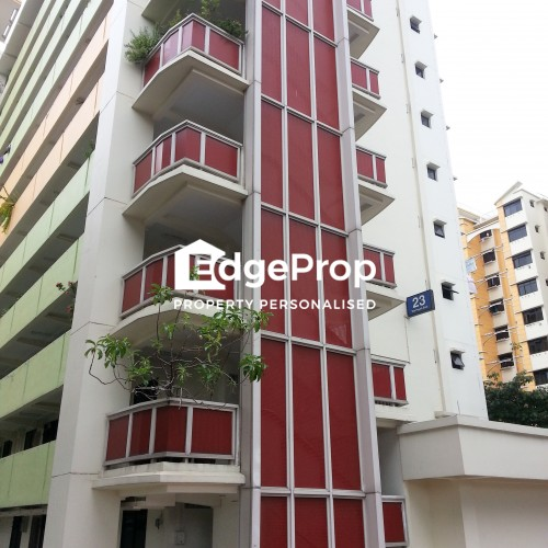 23 Toa Payoh East - Edgeprop Singapore