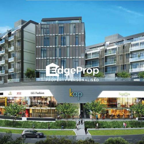 1 KING ALBERT PARK - Edgeprop Singapore