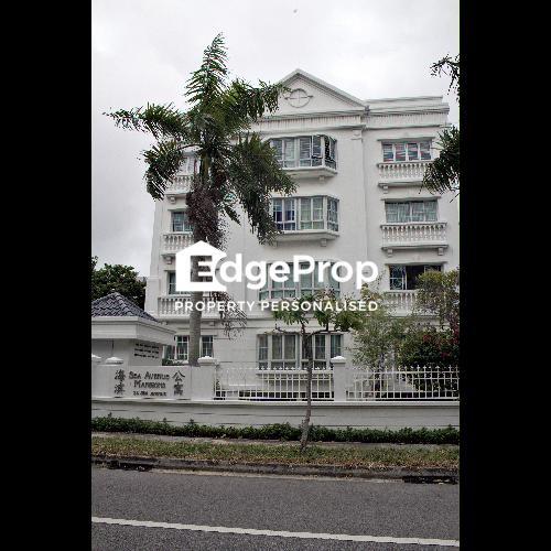 SEA AVENUE MANSIONS - Edgeprop Singapore