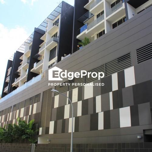 CENTRA RESIDENCE - Edgeprop Singapore