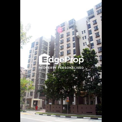 MODENA - Edgeprop Singapore