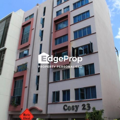 COSY 23 - Edgeprop Singapore