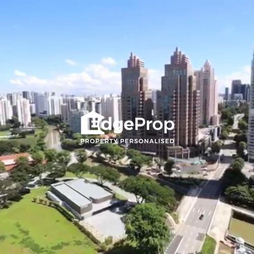 TRIBECA - Edgeprop Singapore