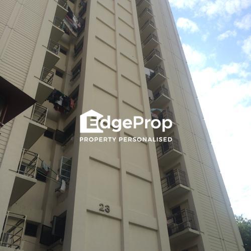 23 Jalan Membina - Edgeprop Singapore