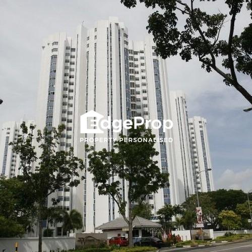 THE WATERSIDE - Edgeprop Singapore