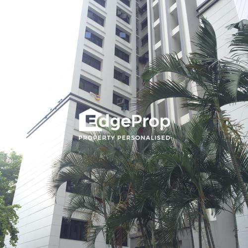 12 Cantonment Close - Edgeprop Singapore
