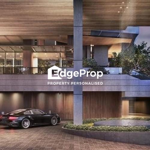 MONT BOTANIK RESIDENCE - Edgeprop Singapore