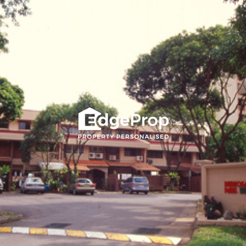 MIMOSA PARK - Edgeprop Singapore