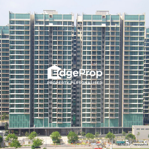 THE TOPIARY - Edgeprop Singapore
