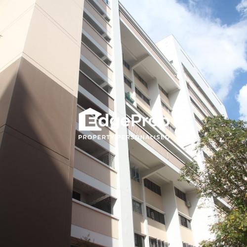 293 Tampines Street 22 - Edgeprop Singapore