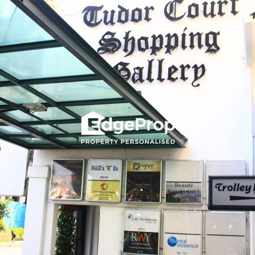 TUDOR COURT - Edgeprop Singapore