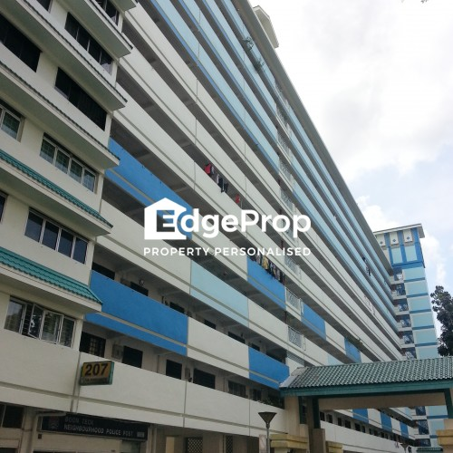 207 Toa Payoh North - Edgeprop Singapore