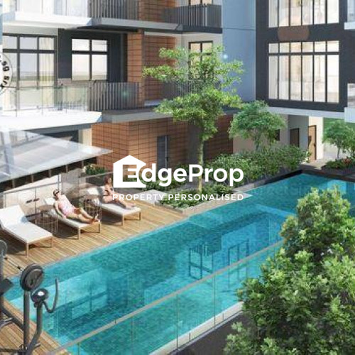38 JERVOIS - Edgeprop Singapore