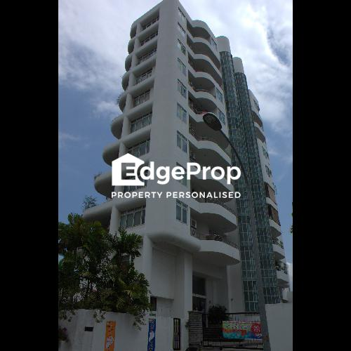 THE ALBRACCA - Edgeprop Singapore