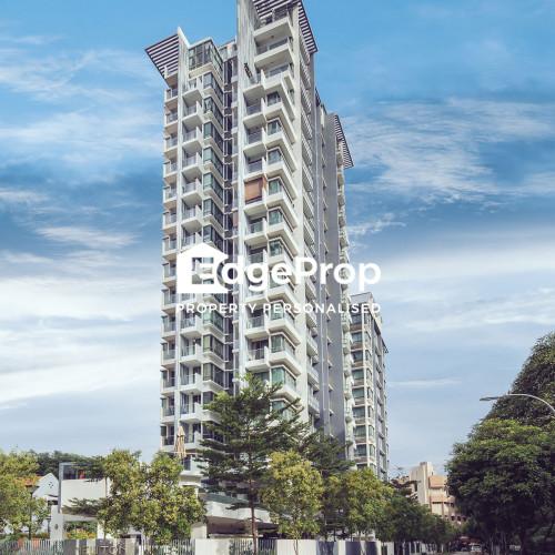 NEWTON EDGE - Edgeprop Singapore
