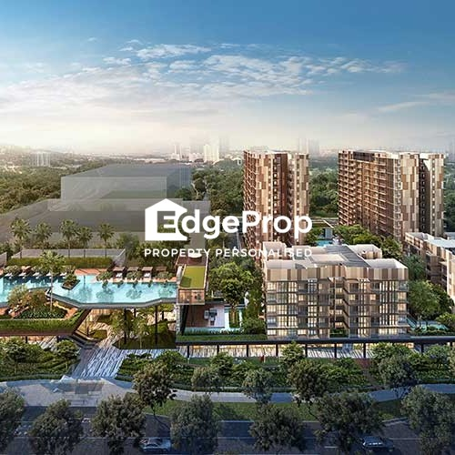 DAIRY FARM RESIDENCES - Edgeprop Singapore