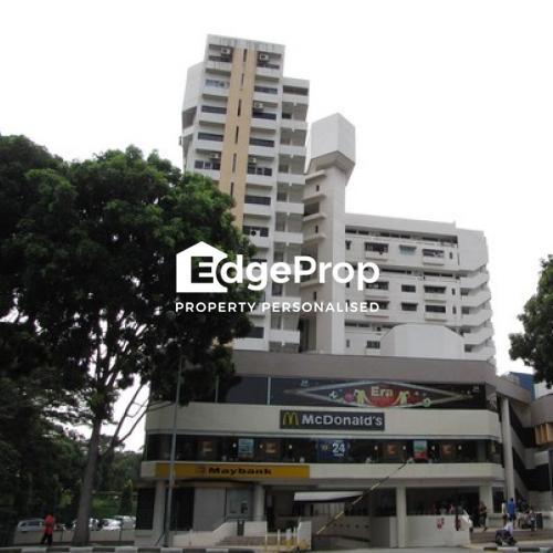 QUEENSWAY TOWER - Edgeprop Singapore