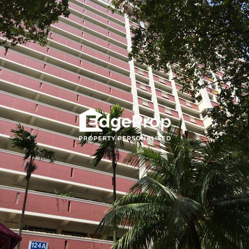 124A Bukit Merah View - Edgeprop Singapore