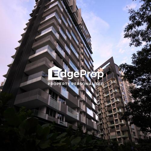 THE PEAK @ CAIRNHILL I - Edgeprop Singapore