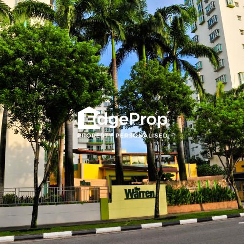 THE WARREN - Edgeprop Singapore