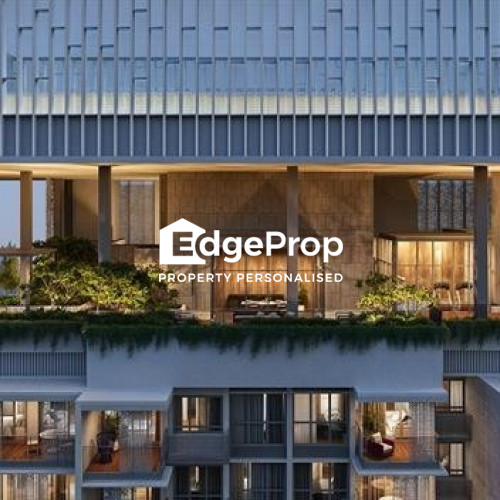 ONE HOLLAND VILLAGE RESIDENCES - Edgeprop Singapore