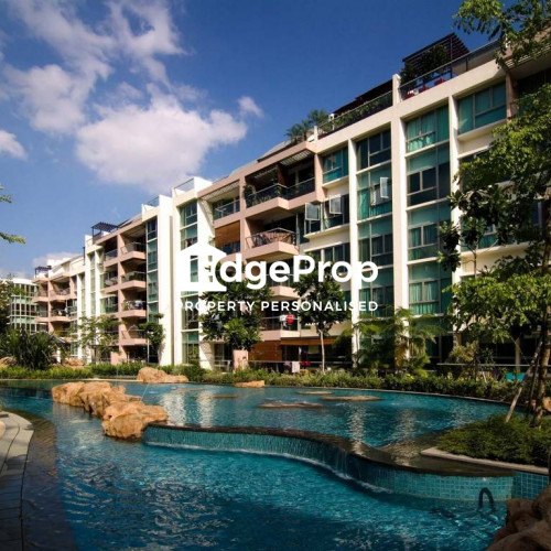 THE CALROSE - Edgeprop Singapore