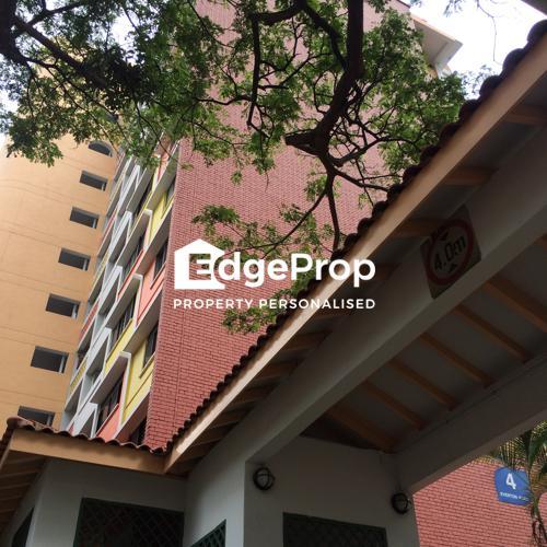 4 Everton Park - Edgeprop Singapore