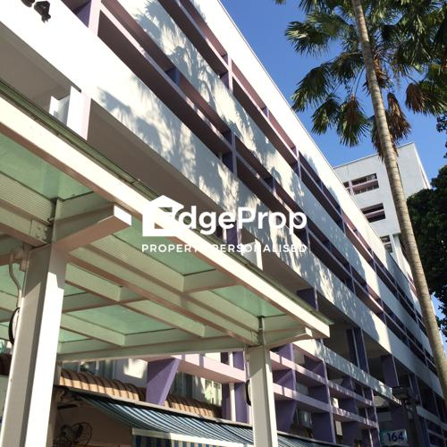 164 Bukit Merah Central - Edgeprop Singapore
