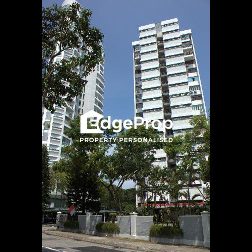 PARKWAY MANSION - Edgeprop Singapore