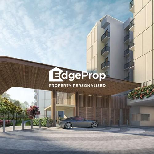 THE GAZANIA - Edgeprop Singapore