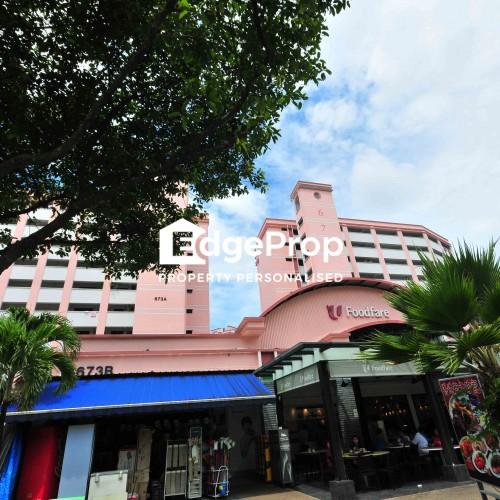 673B Choa Chu Kang Crescent - Edgeprop Singapore