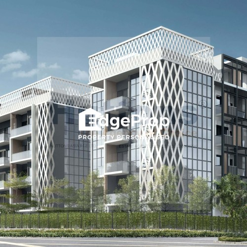 LATTICE ONE - Edgeprop Singapore