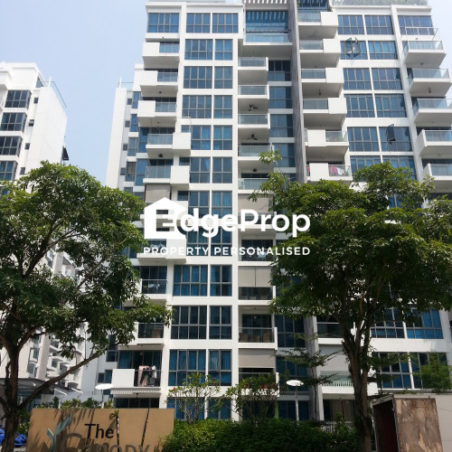 THE CANOPY - Edgeprop Singapore